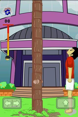 Panjat Pinang- screenshot