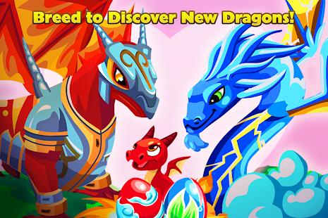 Dragon Story™- screenshot thumbnail
