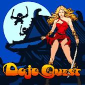 Dojo Quest