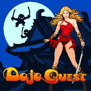 Dojo Quest for PC and MAC