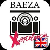 AudioGuide Baeza, Spain