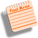 Float Memo logo