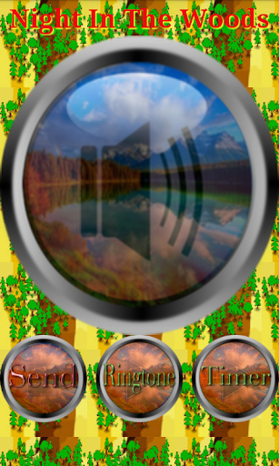免費下載娛樂APP|自然森林和叢林聲音 app開箱文|APP開箱王