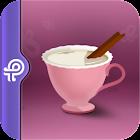 Pink Princess Tea Parties icon