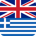 English Greek Dictionary icon