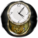 Clockwork HD LWP: Jewels