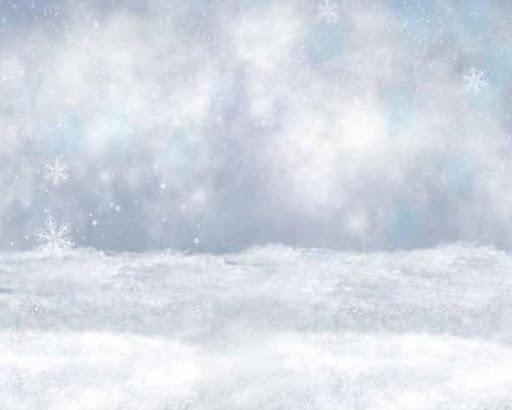讓這雪動態壁紙