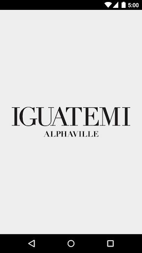 Iguatemi Alphaville