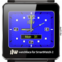 JJW Spark Watchface 3 SW2 icon