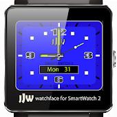 JJW Spark Watchface 3 SW2