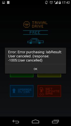 玩工具App|Trivial Drive (Abandoned)免費|APP試玩