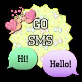 LoveBugs2/GO SMS THEME