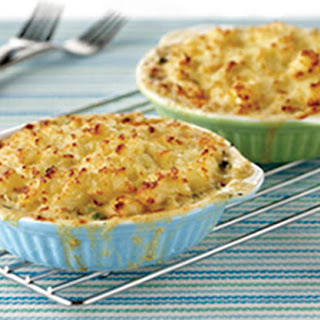 Fish Pie Recipe