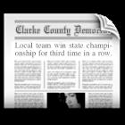 Clarke County Democrat icon