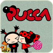 Pikachu - Pucca Love Edition 2