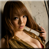 HITOMI photo collection