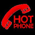 HotPhone icon