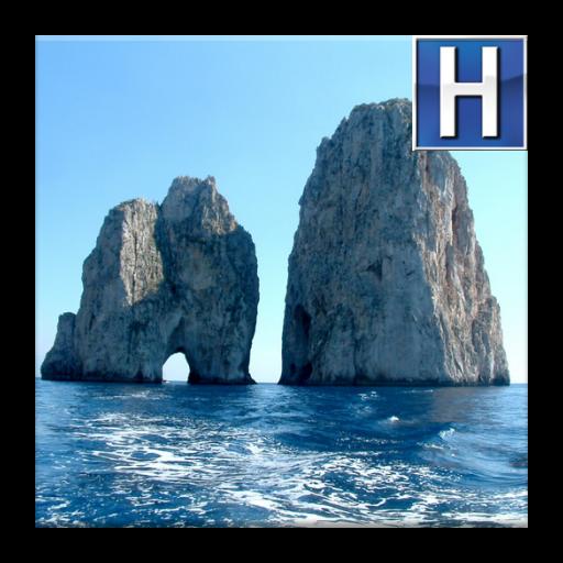 Capri Hotel booking 旅遊 App LOGO-APP試玩