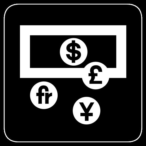 Курс валют Украины LOGO-APP點子