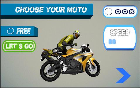 Moto Racing v1.3.7