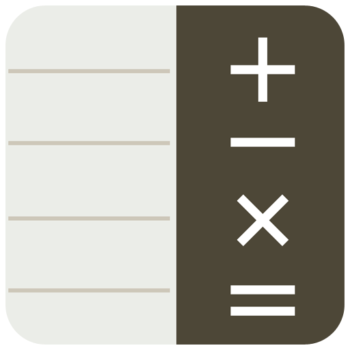 Listy Calculator LOGO-APP點子