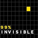 99% Number Invisible logo