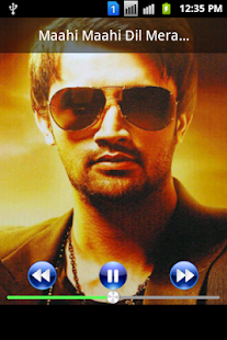 Atif Songs & Wallpapers - screenshot thumbnail