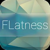 Flatness OffCorner Zooper Skin