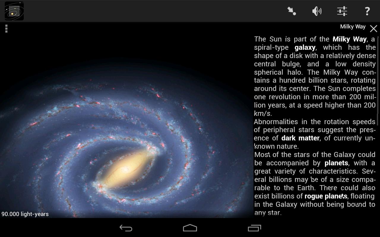 Cozmic Zoom Lite screenshot #6