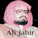 Abdullah Ali Jabir quran mp3 icon