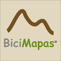 BiciMapas icon