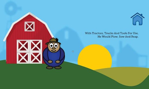 Old MacDonald - screenshot thumbnail