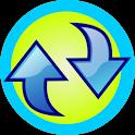 Binary convertor icon