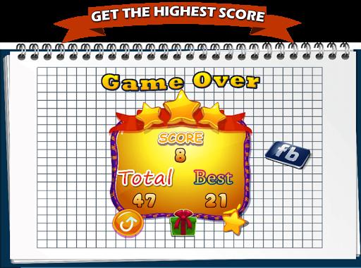 Flappy Math|玩街機App免費|玩APPs