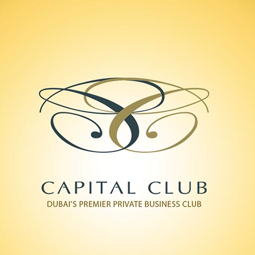 Capital Club Dubai LOGO-APP點子