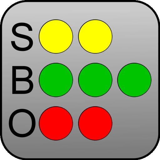 棒垒好坏球计数器 運動 App LOGO-硬是要APP