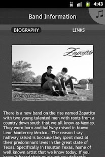 Zapatito - screenshot thumbnail