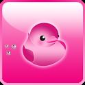 ピンクドロイド icon