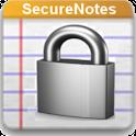 SecureNotes icon