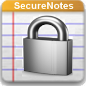 SecureNotes