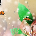 Butterfly Lily Live Wallpaper logo