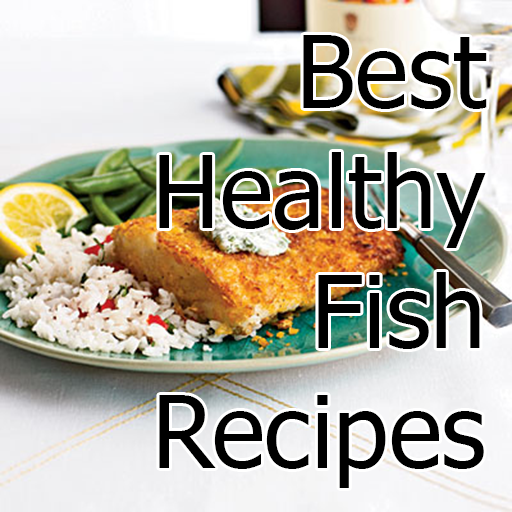 Best Healthy Fish Recipes