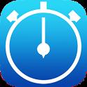 秒表计时器 icon