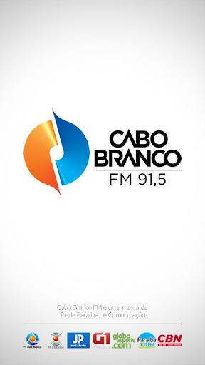 Cabo Branco FM 91 5