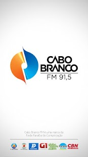 Cabo Branco FM 91,5 - screenshot thumbnail