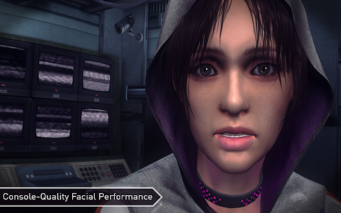 République- screenshot thumbnail