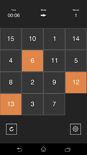 15 Puzzle Soft