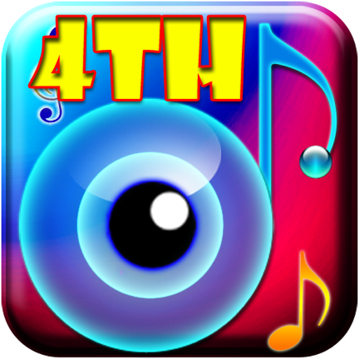 滑音達人-第四波 音樂 App LOGO-APP試玩