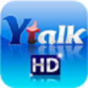 YTALK HD icon