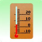 Karuizawa temperature icon
